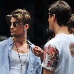 Street Style: Pitti and Milan