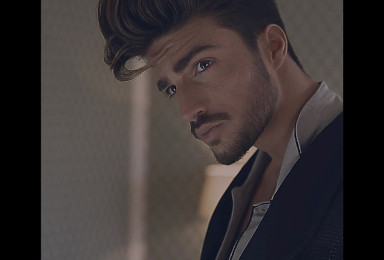 Editorial Backstage Mariano Di Vaio