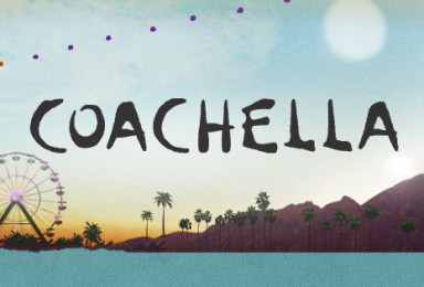 Get Ready for Coachella 2015