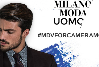 Milan Fashion Week - AMBASSADOR FOR CAMERA MODA