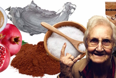 5 grandma's ingredients to detox your skin - Quick Guide