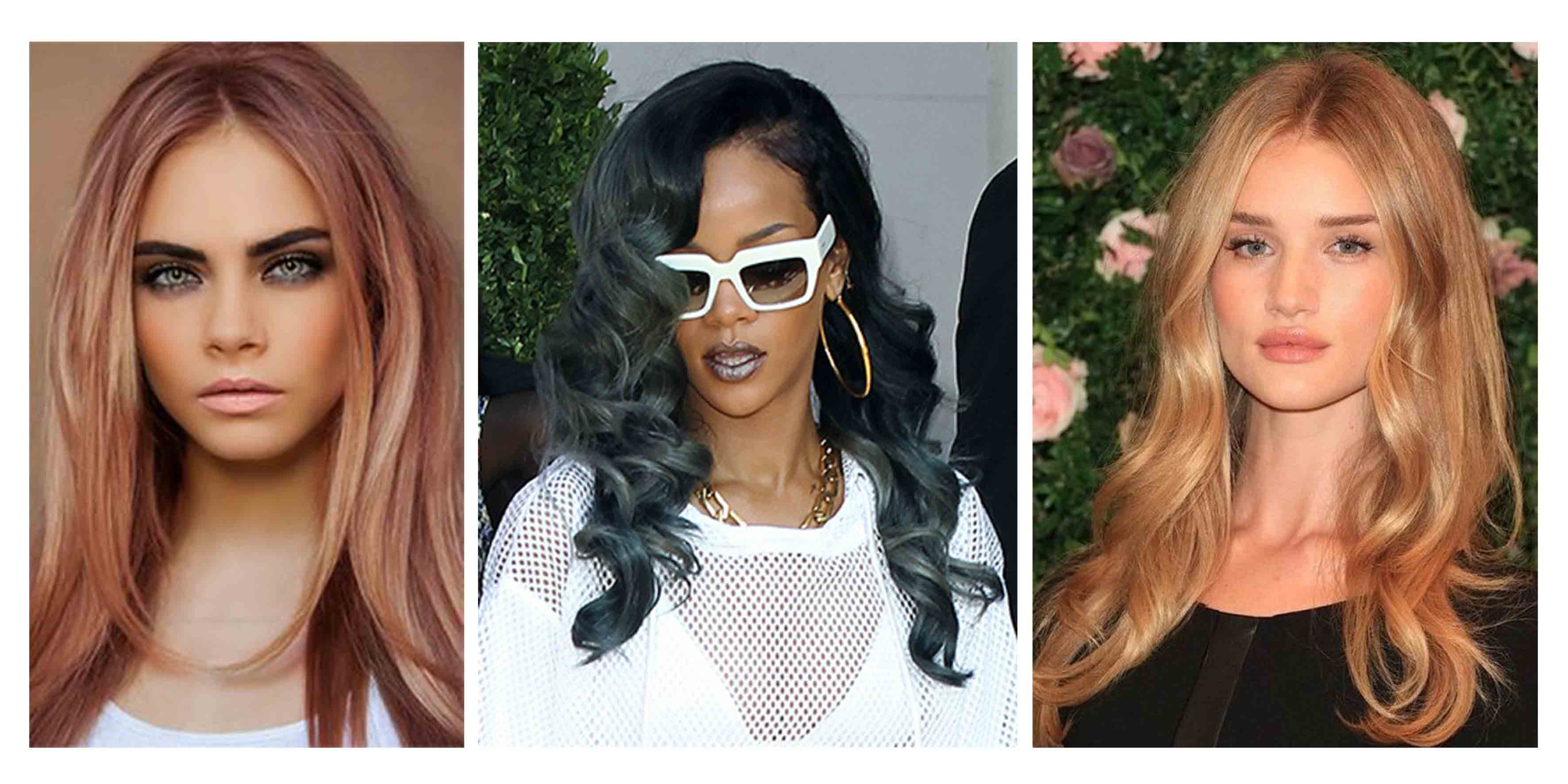 Guide To Hair Colors For 2016