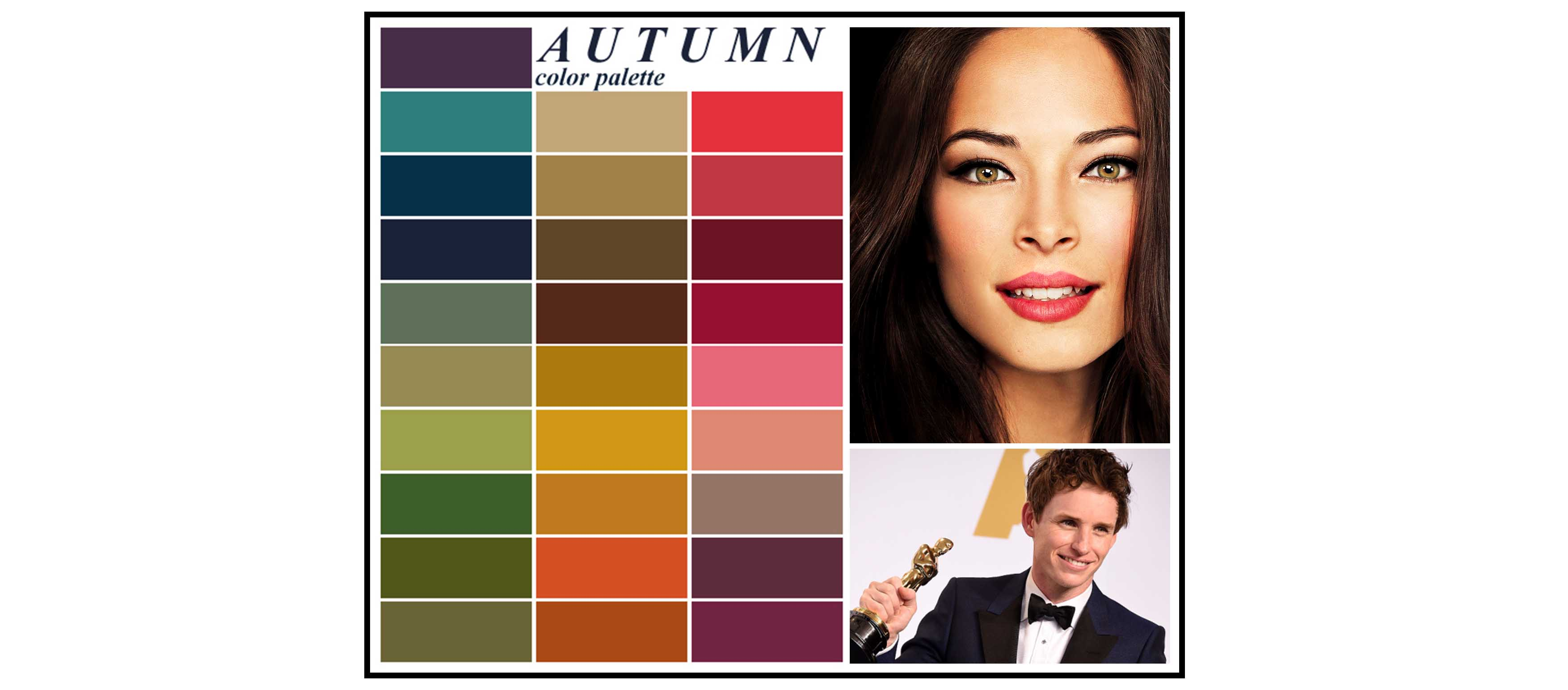 Guide To Colors How To Choose The Best Colors For You