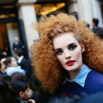 COUTURE WEEK IN PARIS – STREET STYLE