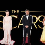 OSCARS 2016 RED CARPET – BEST DRESSED