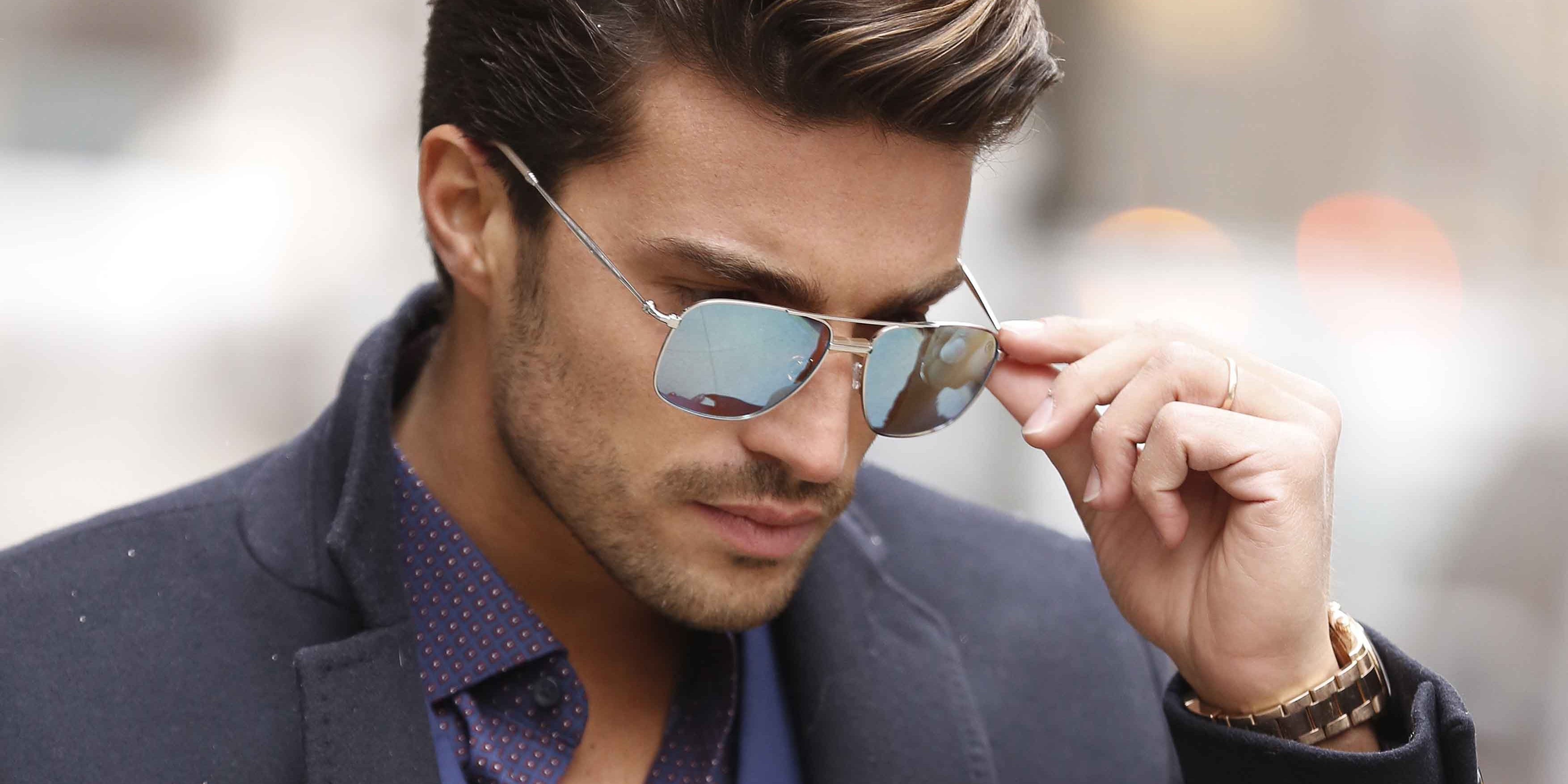 Mido 2016 Mariano Di Vaio For Hally Son