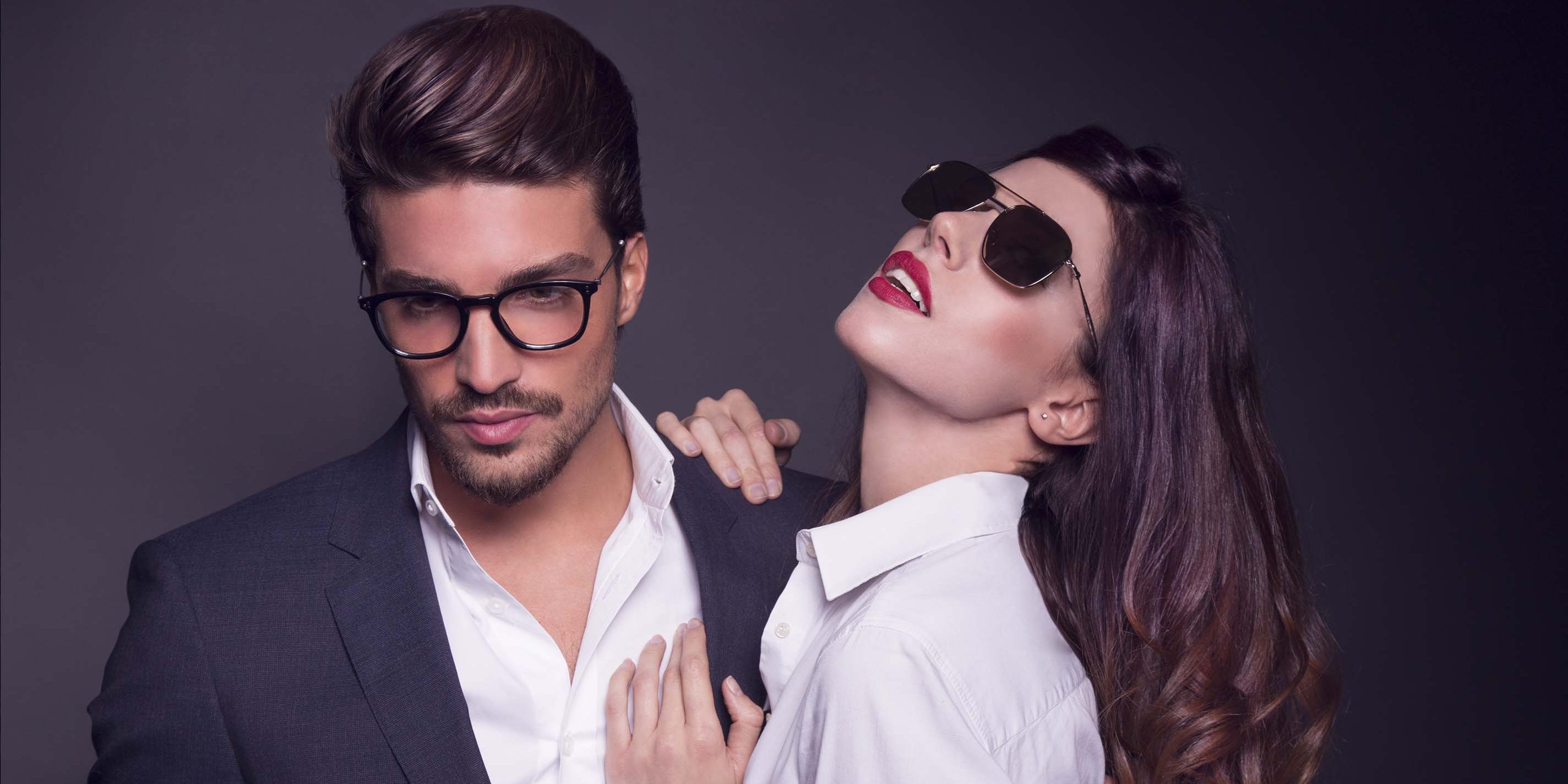 Mariano Di Vaio Eyewear Collection Mdv Style Street