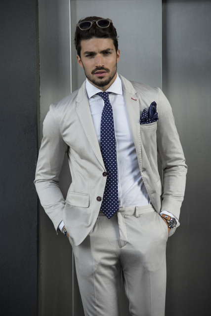 Wedding Guest Outfit For Men What To Wear To A Wedding