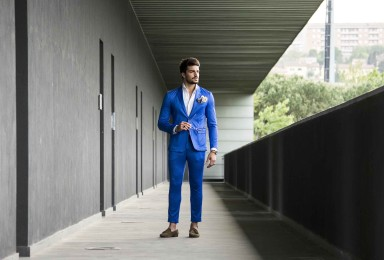 WEDDING SEASON GUIDE FOR MEN – BLUE FEELINGS