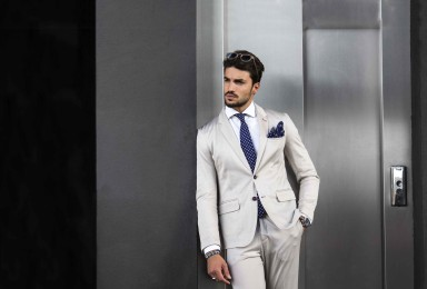 WEDDING GUEST OUTFIT FOR MEN – WHAT TO WEAR TO A WEDDING