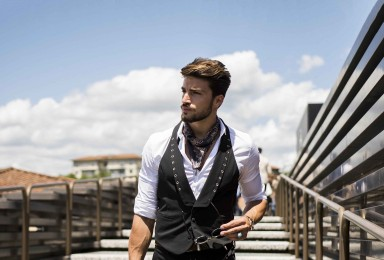 MDV GOES TO PITTI PART2 – Mariano Di Vaio at Pitti Immagine 2016