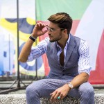 MDV GOES TO PITTI PART 1 – Mariano Di Vaio at Pitti Uomo 2016