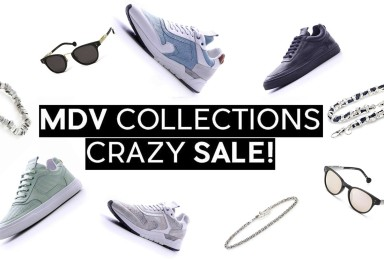 MVDV CRAZY SALE: 12 MUST-HAVE OF MDV COLLECTIONS YOU SHOULD HAVE IN YOUR WARDROBE