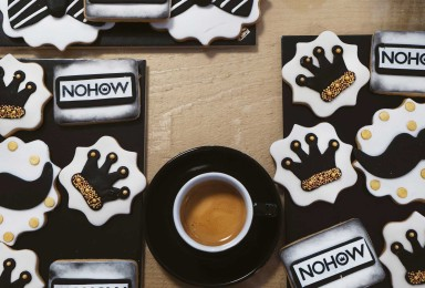 NOHOW OPENING PARTY – THE ITALIAN-MADE STREETSTYLE