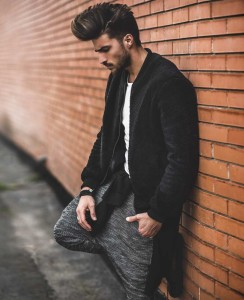 black friday must have outfit by mariano di vaio
