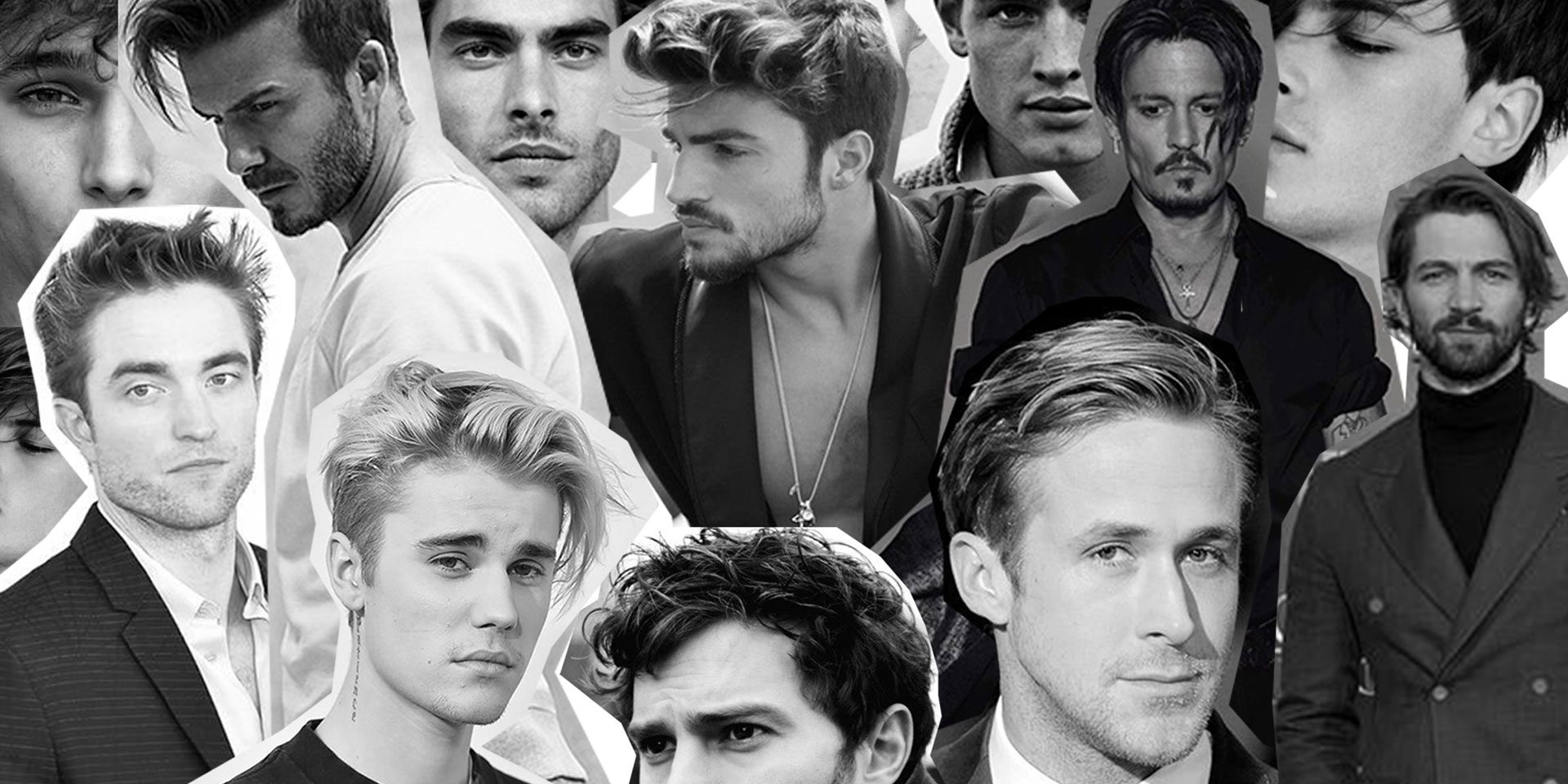 Hairstyles January 2019: The Ultimate Male Hair Trends Of 2019