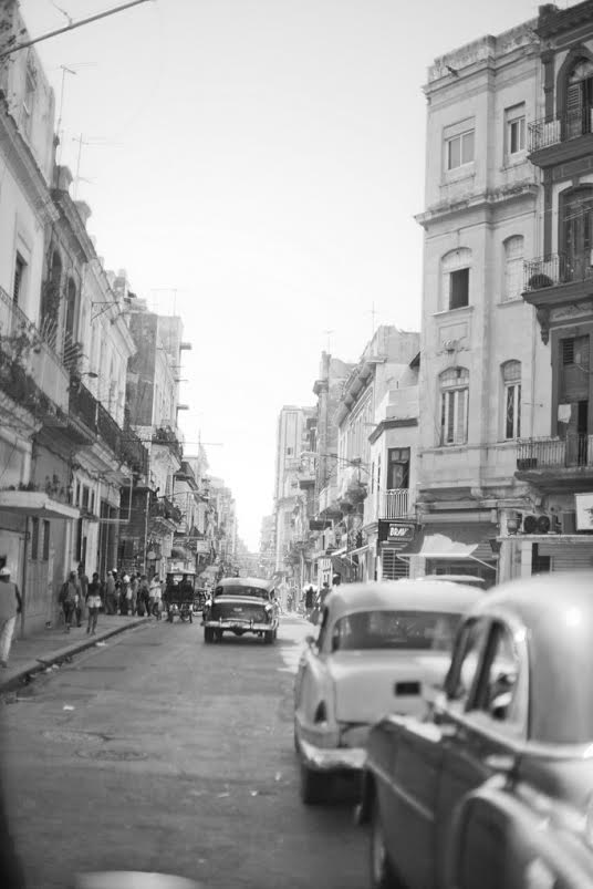 Honeymoon In Cuba Day 1 Mdv Style Street Style Magazine
