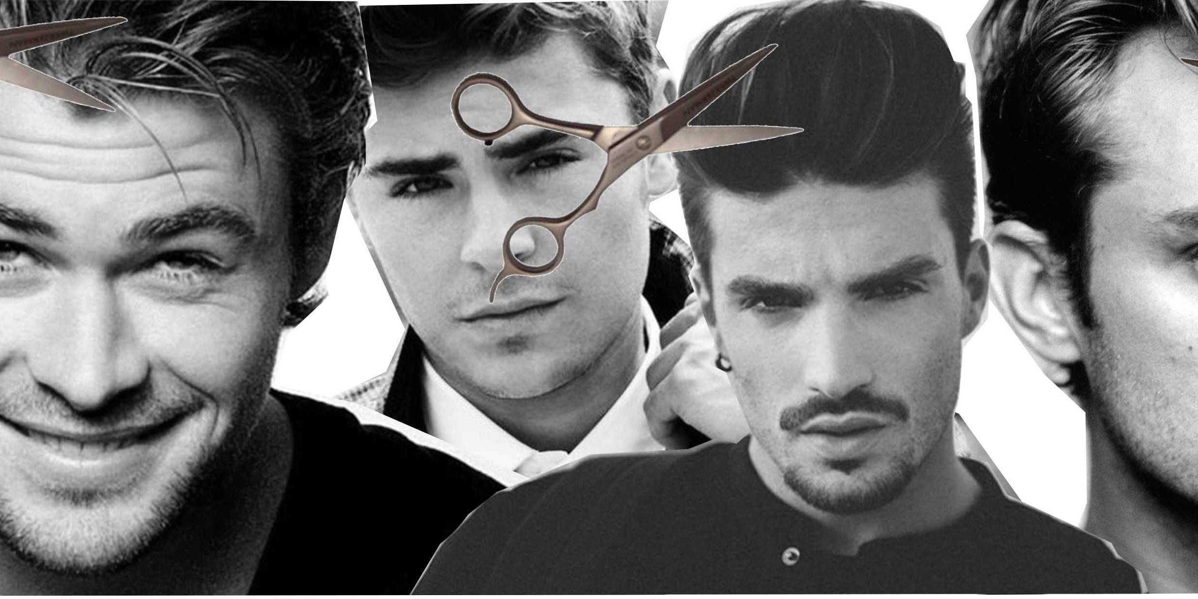 guide to hairstyles for men - mdv style | street style magazine